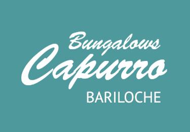 Bungalows Capurro Bariloche